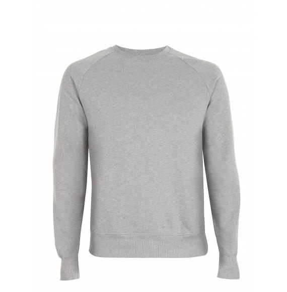Sweat-shirt à personnaliser - Coton biologique