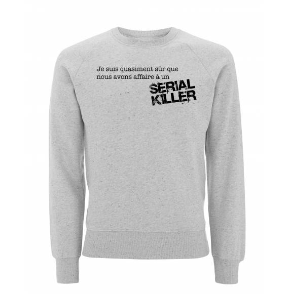 Sweat affaire à un serial killer