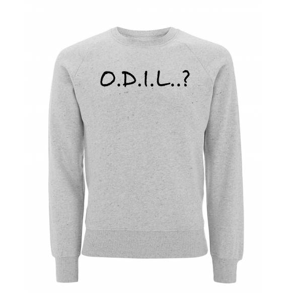 Sweat odil