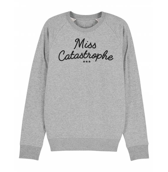 Sweat miss catastrophe