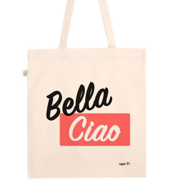 Totebag Bella Ciao
