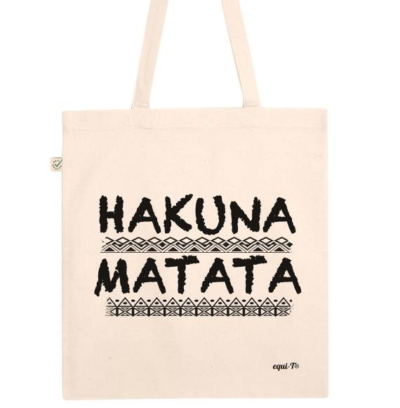 Totebag Hakuna Matata