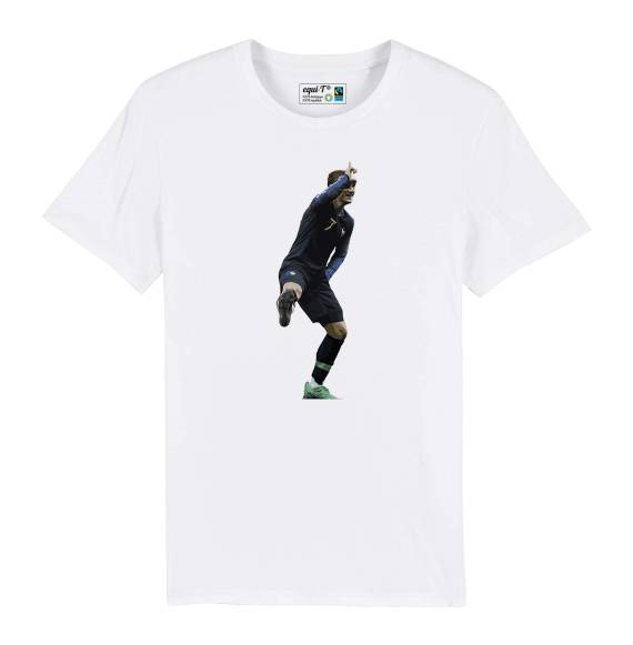 T-shirt homme Griezmann Fortnite