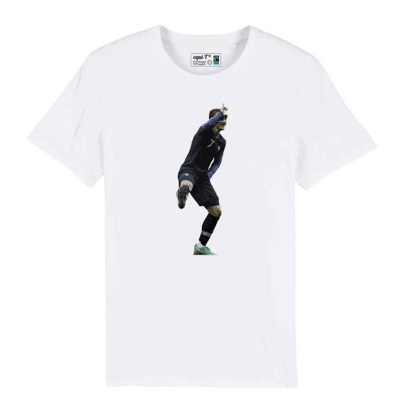 T-shirt homme Griezmann Fortnite