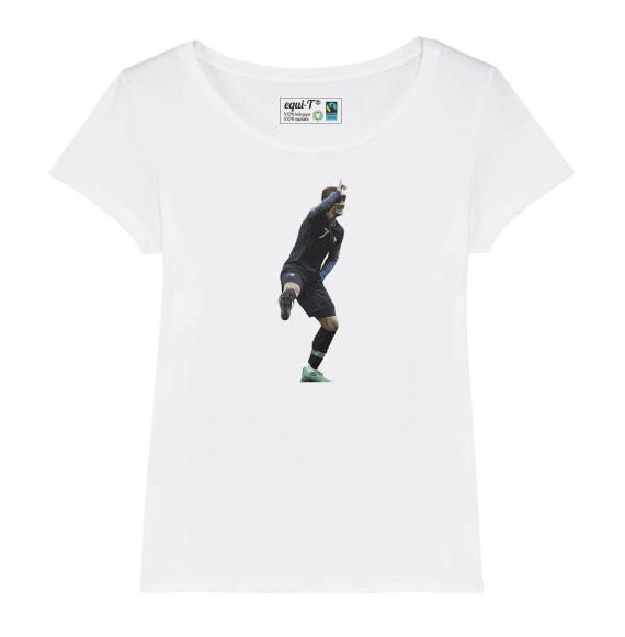 T-shirt femme Griezmann Fortnite