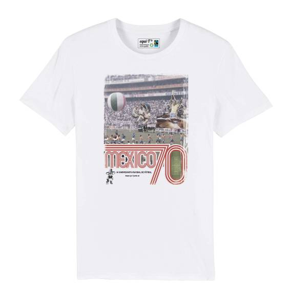 T-shirt homme Mexico 70