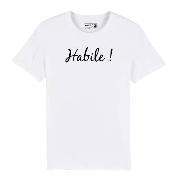 T-shirt homme OSS 117 Habile !