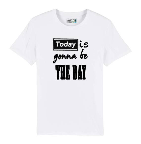 T-shirt homme original Oasis - Wonderwall