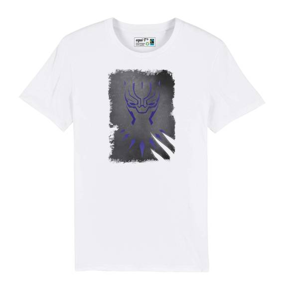 T-shirt homme original black panther - avengers