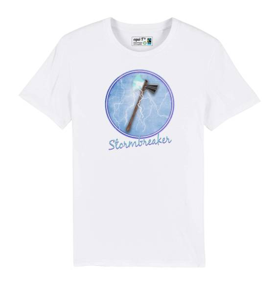 T-shirt homme original Thor Stormbreaker - avengers