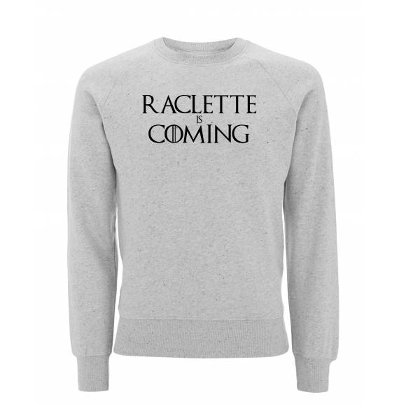 Sweat Raclette is coming