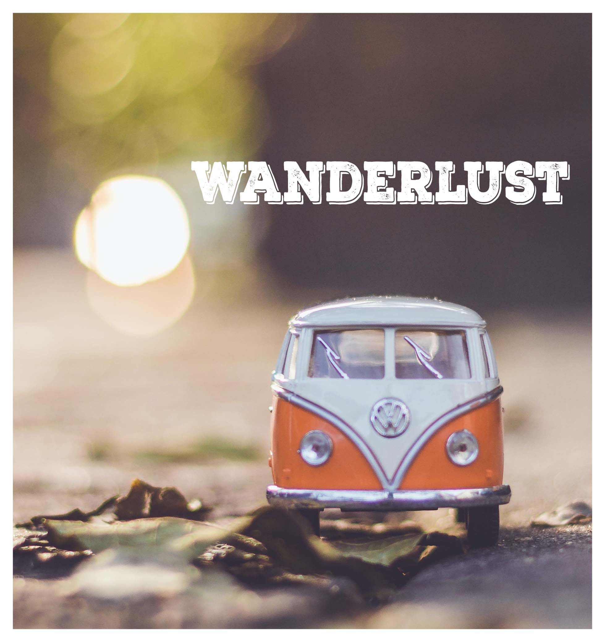 Collection Wanderlust